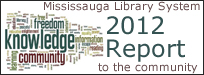 Library 2012 Annual Report