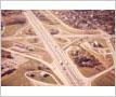 QEW cloverleaf interchange, Cooksville