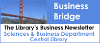 Business Bridge banner
