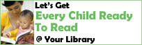 Let's Get Every Child Ready To Read in Mississauga
