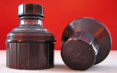 Ink Bottle Container