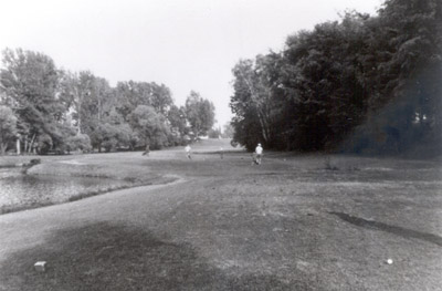Photograph – Lakeview Golf Course