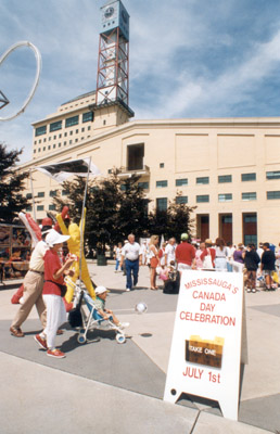 Photograph - Canada Day