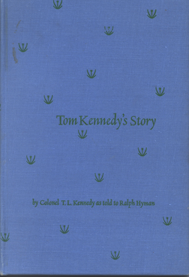Book- Tom Kennedy's Story
