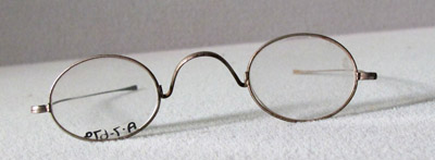 Eyeglasses, Spectacles