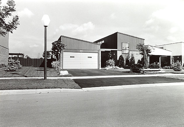 Unidentified Single-Detached House, Meadowvale