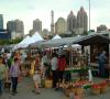 Farmers Market At Square One