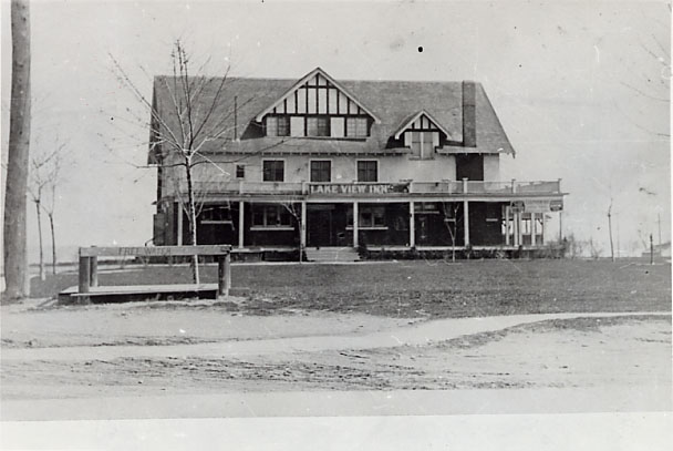 Lakeview Inn, Port Credit