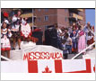 Mississauga City Day Parade