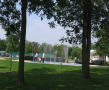 Huron Park Water Splash Pad