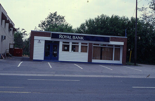 Royal Bank of Canada, Erindale