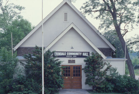Erindale Community Hall