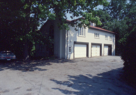 Bickell Carriage House, Erindale
