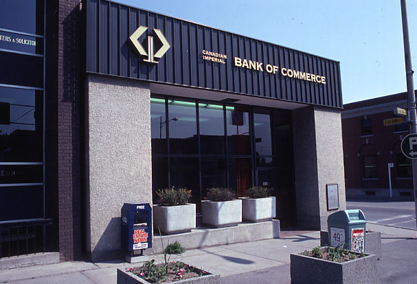 Canadian Imperial Bank of Commerce, Port Credit