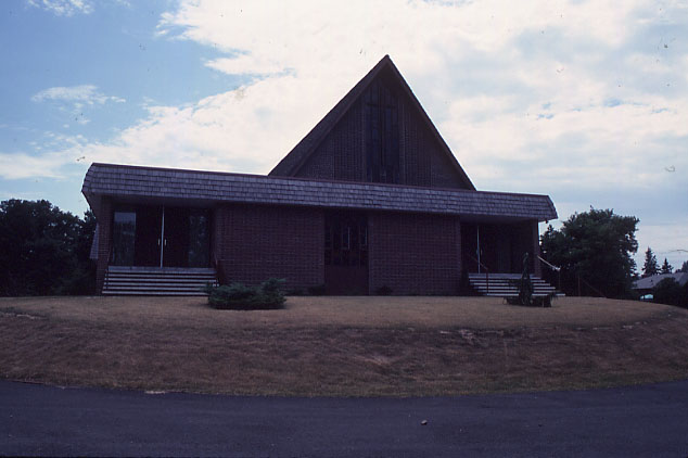 Lorne Park Baptist Church