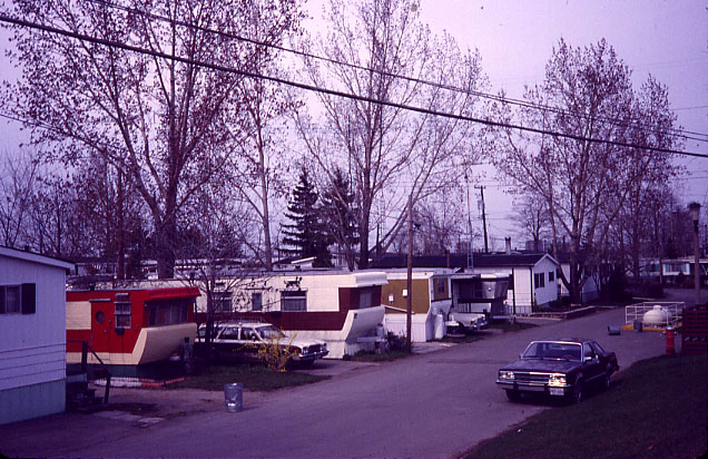 Cedar Grove Mobile Home Park Ltd., Dixie
