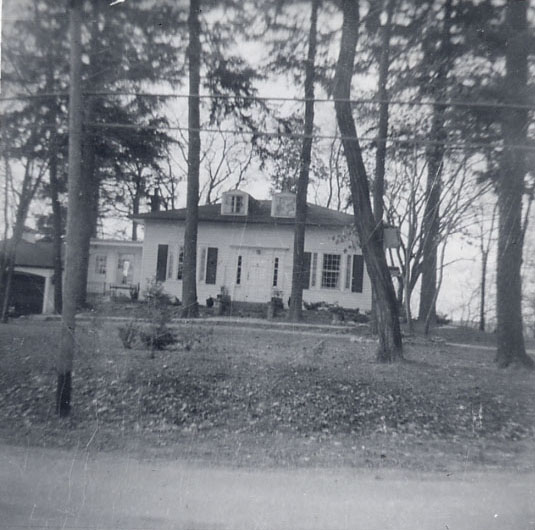 Dr. Dixie's House, Erindale