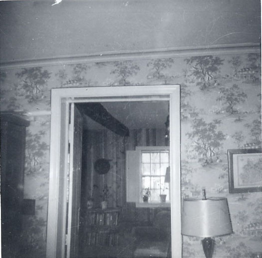 Dr. Dixie's House, Interior, Erindale