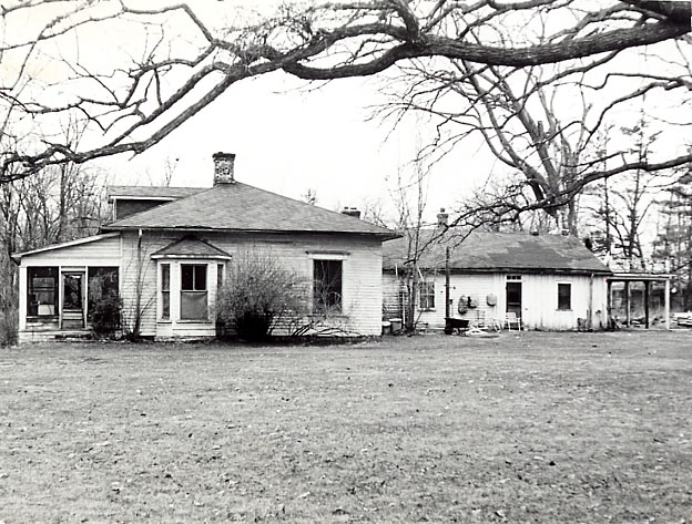 Magrath Cottage, Erindale
