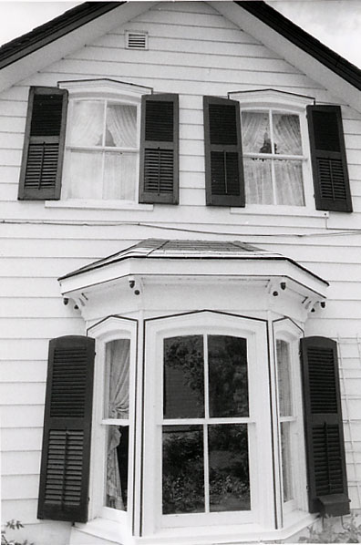 Brookbank House, South Windows, Streetsville