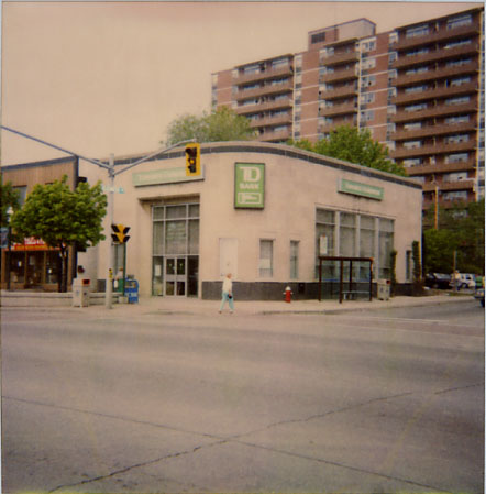 Toronto Dominion Bank, Port Credit