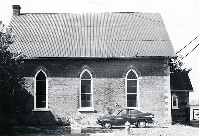 Burnhamthorpe United Church