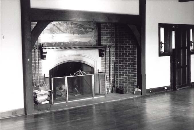 Riverwood, Fireplace, Erindale