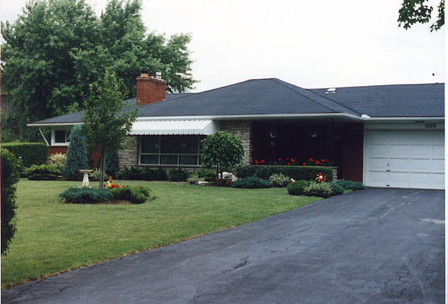 Copeland Residence, Meadowvale Village