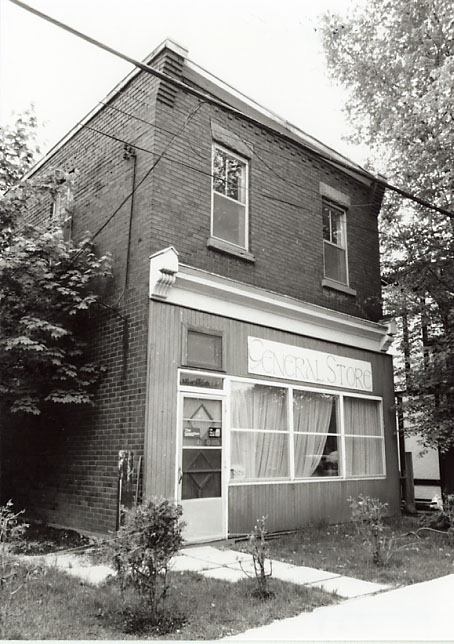 Meadowvale General Store and Post Office