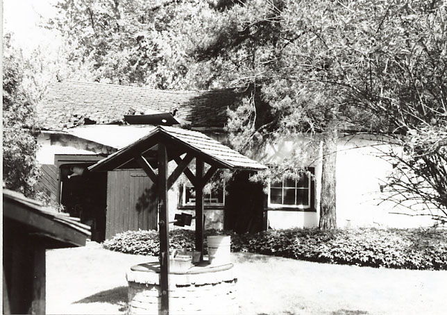 Apple Tree Inn / Laine Residence, Coach House, Meadowvale Village