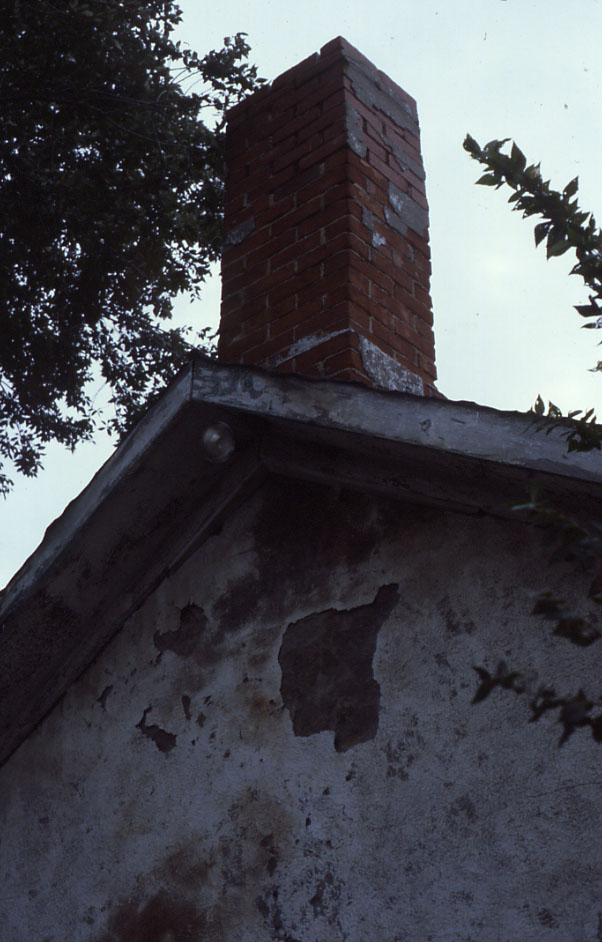Carberry House,  Chimney, Cooksville