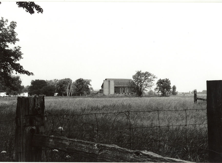 May Barn, Lisgar, Meadowvale