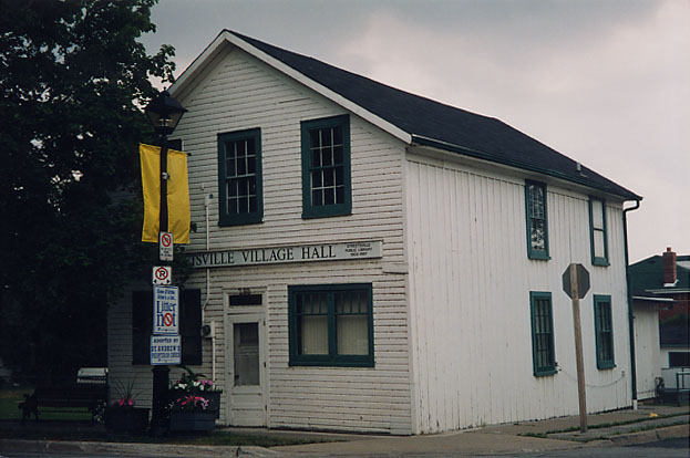 Streetsville Village Hall