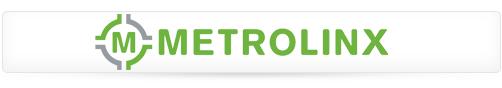 Link to Metrolinx Website