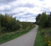 Lisgar Meadow Brook Trail