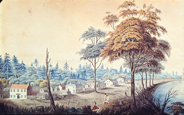 York, 1804, by Elizabeth Hale