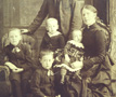 Robert and Sarah Graydon and Their Four Sons