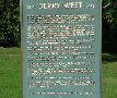 Derry West Cemetery Plaque
