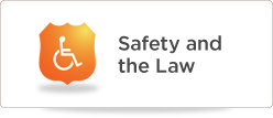 Safety and the Law