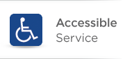 Accessible Service