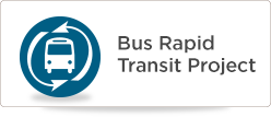 Bus Rapid Transit Project