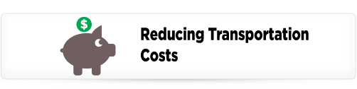 Reducing Transportation Costs Header