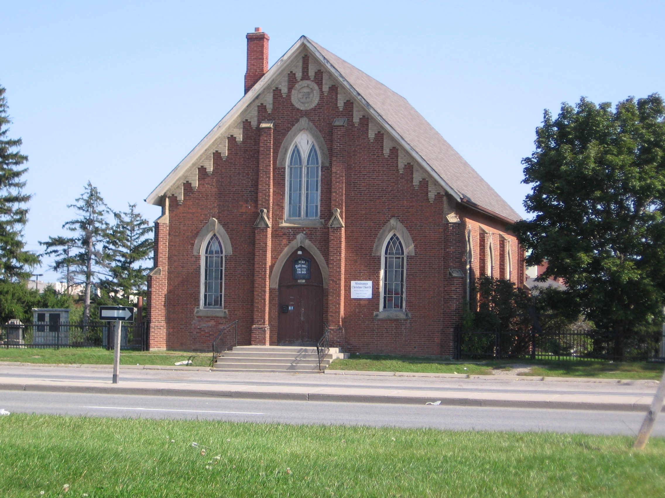 Mississauga Christian Church