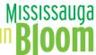 logo for Mississauga's Communities in Bloom program