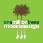 One Million Trees Mississauga Logo