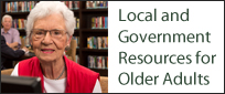 Local and Government Resources for Older Adults