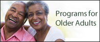 Library Programs for Older Adults