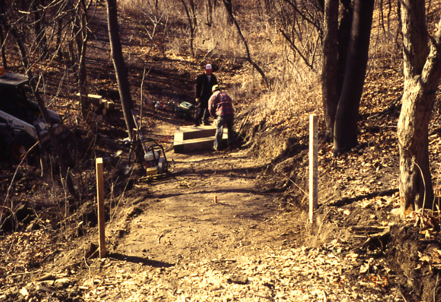 Sawmill Valley Trail, Erindale