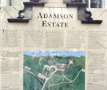 Adamson Estate, Promotional Poster, Lakeview