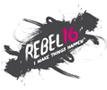 Rebel16 Logo